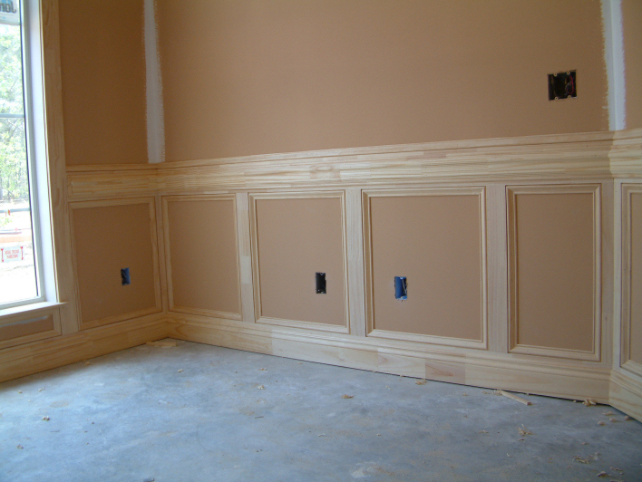 Custom Trim Work And Home Repair In Panama City Florida